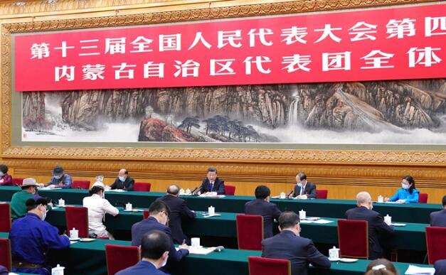 习近平:在党史学习教育中要用好红色资源